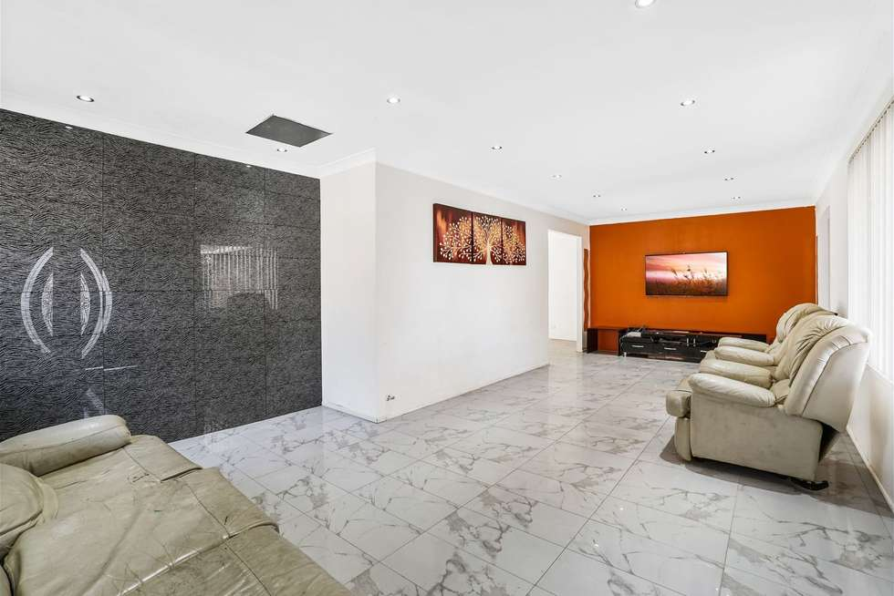 Second view of Homely house listing, 24A Lamonerie Street, Toongabbie NSW 2146