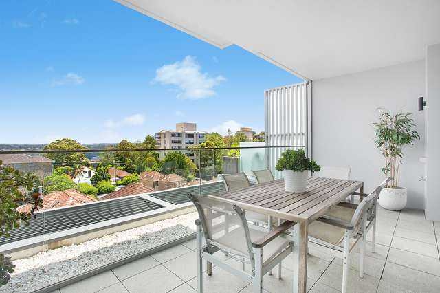 404/61 Parraween Street, Cremorne NSW 2090