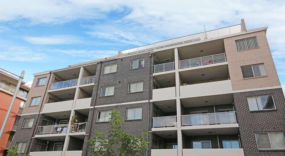 53/2 Porter Street, Ryde NSW 2112
