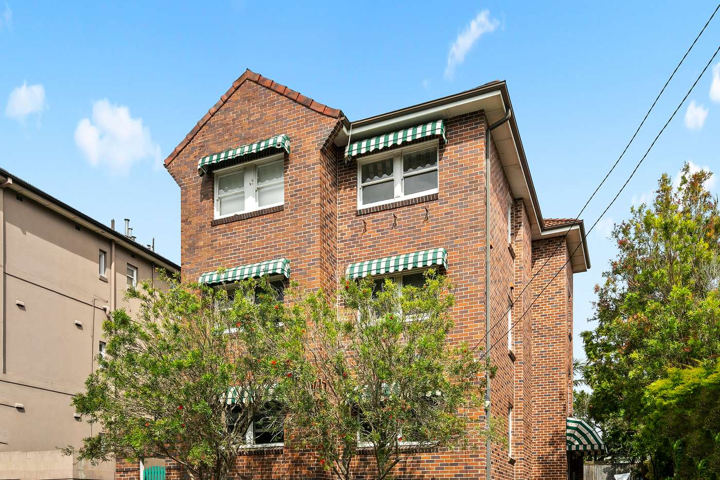 Fifth view of Homely apartment listing, 3/3 Parkview Road, Fairlight NSW 2094
