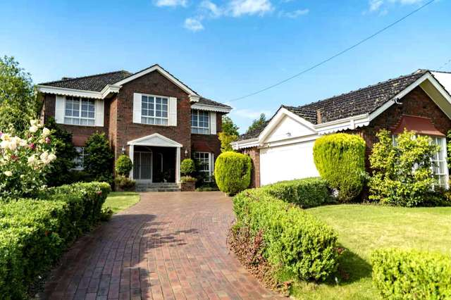 14 Annesley Court, Mount Waverley VIC 3149
