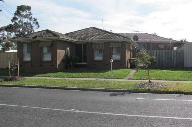 2 Delamare Drive, Albanvale VIC 3021