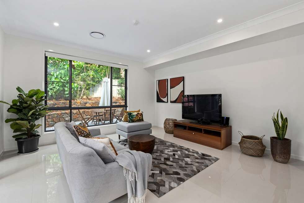 Fifth view of Homely house listing, 6a Tinbin Way, Ocean Shores NSW 2483