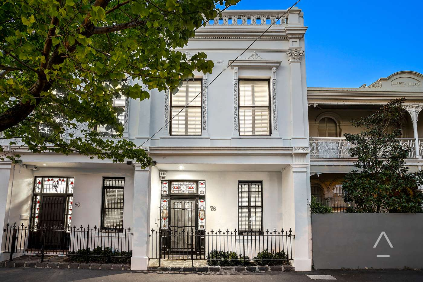 Main view of Homely house listing, 78 Bridport Street, Albert Park VIC 3206