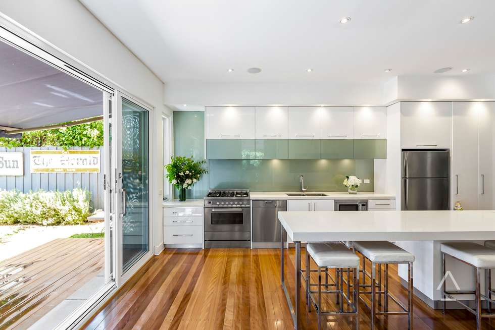 Second view of Homely house listing, 78 Bridport Street, Albert Park VIC 3206