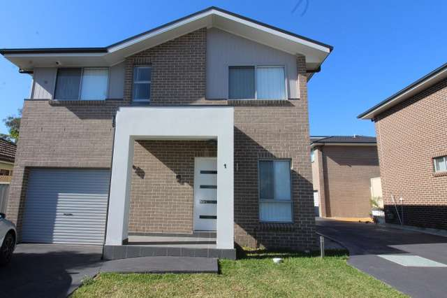 1/11-13 Booreea Street, Blacktown NSW 2148