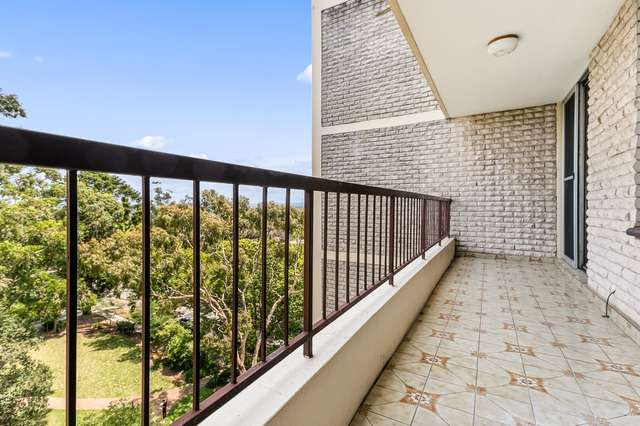 7D/12 Sutherland Road, Chatswood NSW 2067
