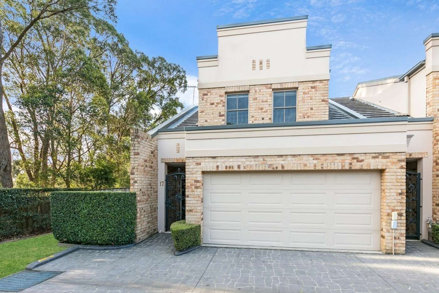 Main view of Homely townhouse listing, 17/342 Old Northern Road, Castle Hill NSW 2154