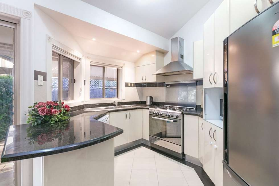 Second view of Homely townhouse listing, 17/342 Old Northern Road, Castle Hill NSW 2154