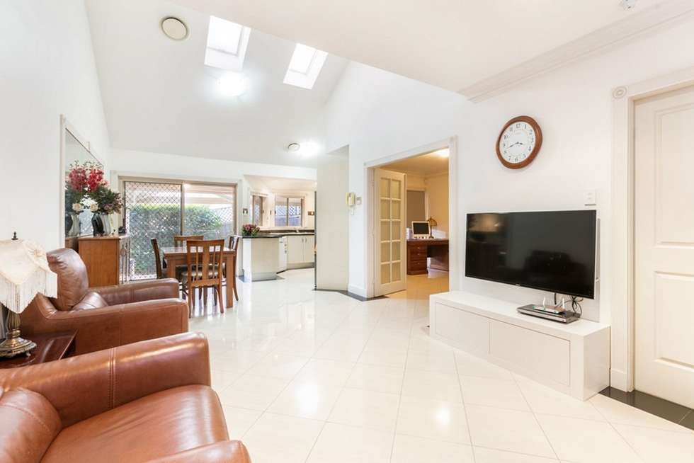 Third view of Homely townhouse listing, 17/342 Old Northern Road, Castle Hill NSW 2154