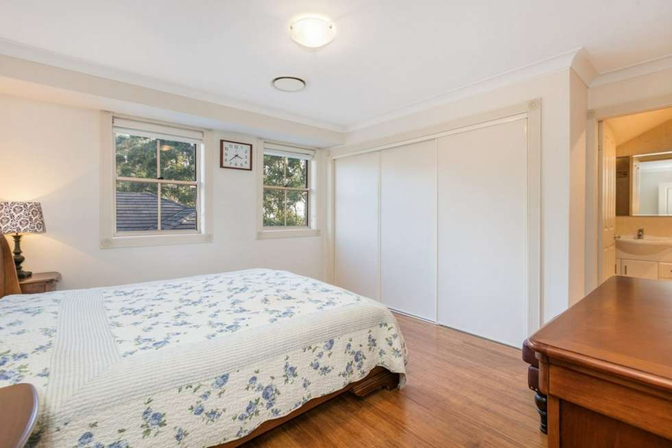 Fourth view of Homely townhouse listing, 17/342 Old Northern Road, Castle Hill NSW 2154