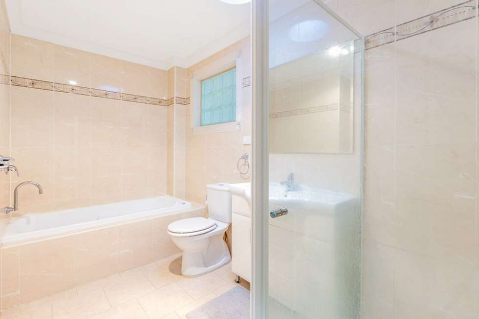 Fifth view of Homely townhouse listing, 17/342 Old Northern Road, Castle Hill NSW 2154