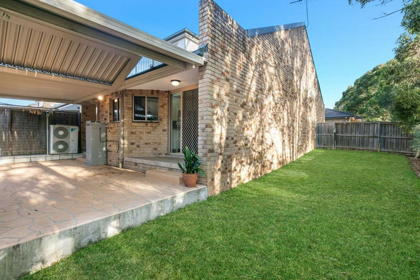 Sixth view of Homely townhouse listing, 17/342 Old Northern Road, Castle Hill NSW 2154