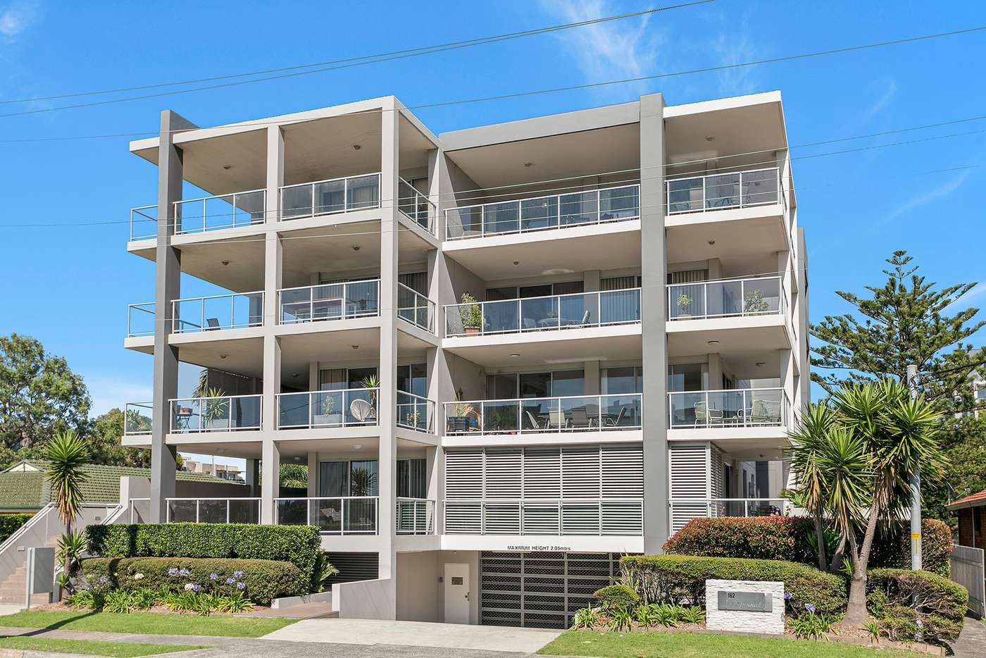 Main view of Homely apartment listing, 1/162 Corrimal Street, Wollongong NSW 2500