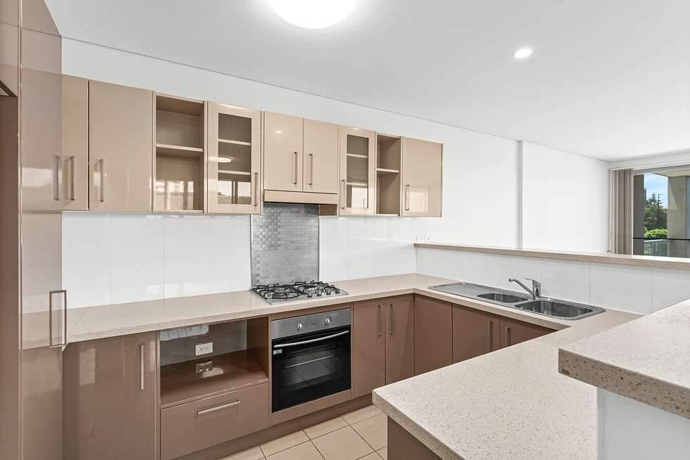 Third view of Homely apartment listing, 1/162 Corrimal Street, Wollongong NSW 2500