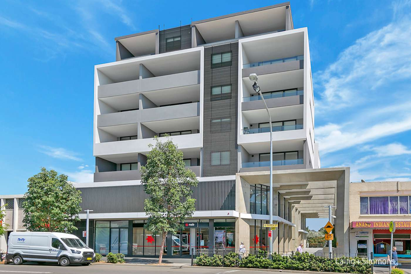 Main view of Homely unit listing, 16/159 Queen Street, St Marys NSW 2760