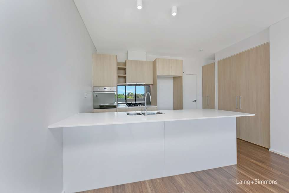 Third view of Homely unit listing, 16/159 Queen Street, St Marys NSW 2760