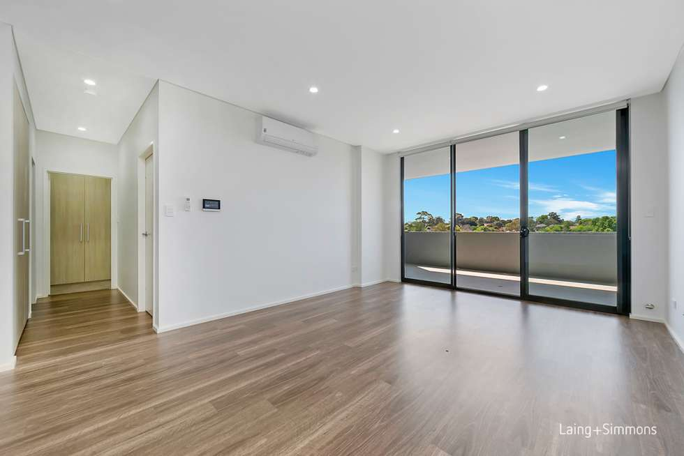 Fourth view of Homely unit listing, 16/159 Queen Street, St Marys NSW 2760
