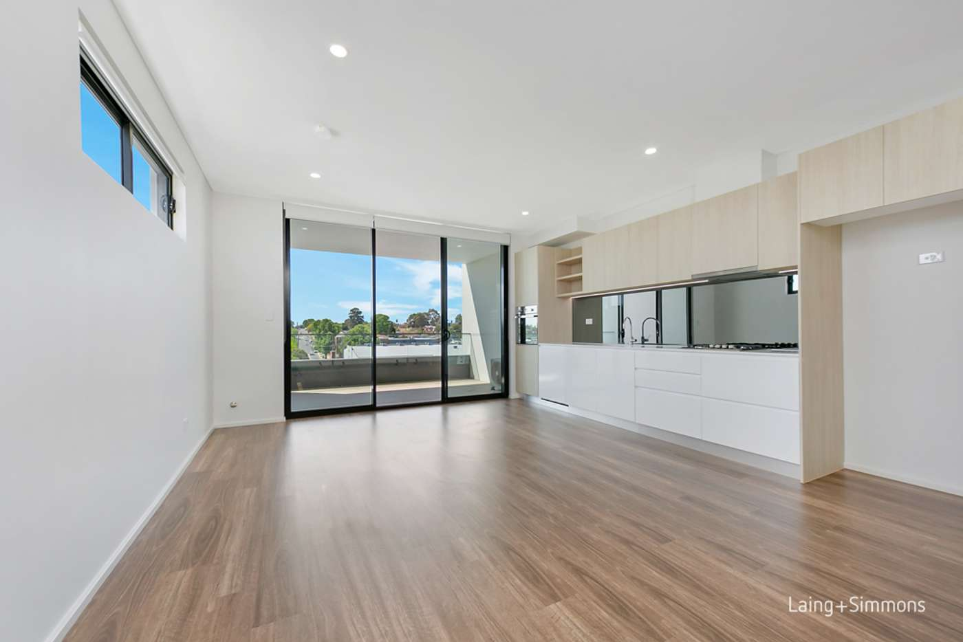 Main view of Homely unit listing, Level 5/31/159 Queen Street, St Marys NSW 2760