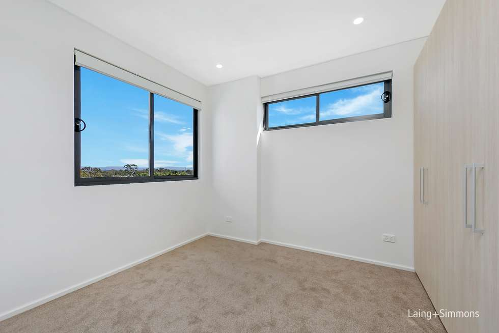 Fourth view of Homely unit listing, Level 5/31/159 Queen Street, St Marys NSW 2760