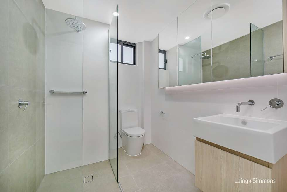 Fifth view of Homely unit listing, Level 5/31/159 Queen Street, St Marys NSW 2760