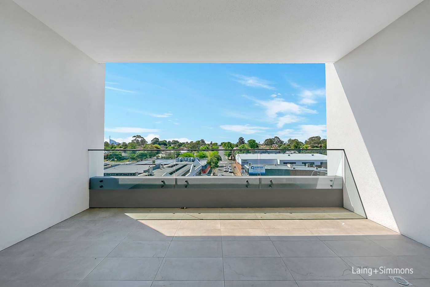 Sixth view of Homely unit listing, Level 5/31/159 Queen Street, St Marys NSW 2760