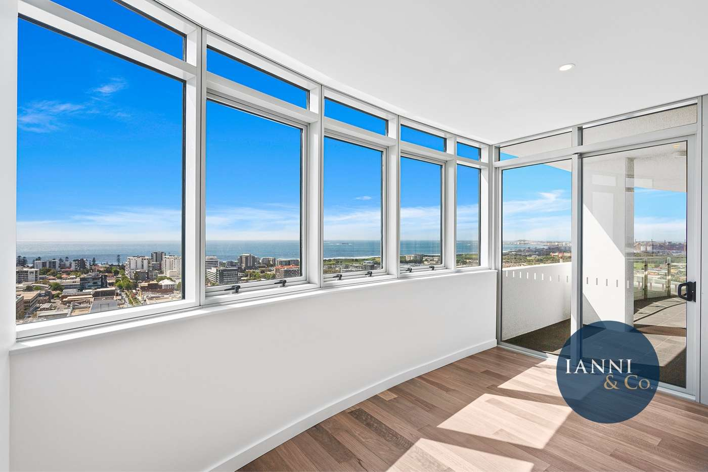 Main view of Homely apartment listing, 1802/10-18 Regent Street, Wollongong NSW 2500