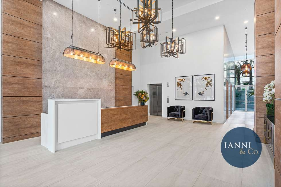 Fourth view of Homely apartment listing, 1802/10-18 Regent Street, Wollongong NSW 2500