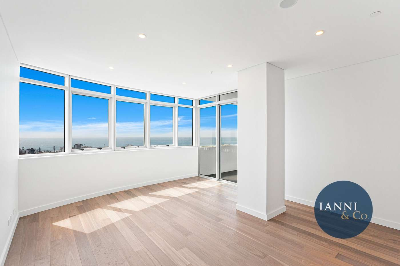Fifth view of Homely apartment listing, 1802/10-18 Regent Street, Wollongong NSW 2500
