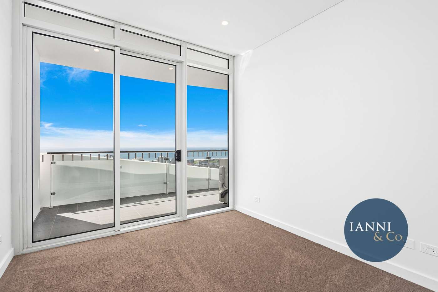 Sixth view of Homely apartment listing, 1802/10-18 Regent Street, Wollongong NSW 2500