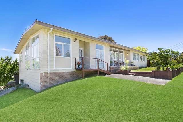 17 Amaroo Avenue, Mount Colah NSW 2079