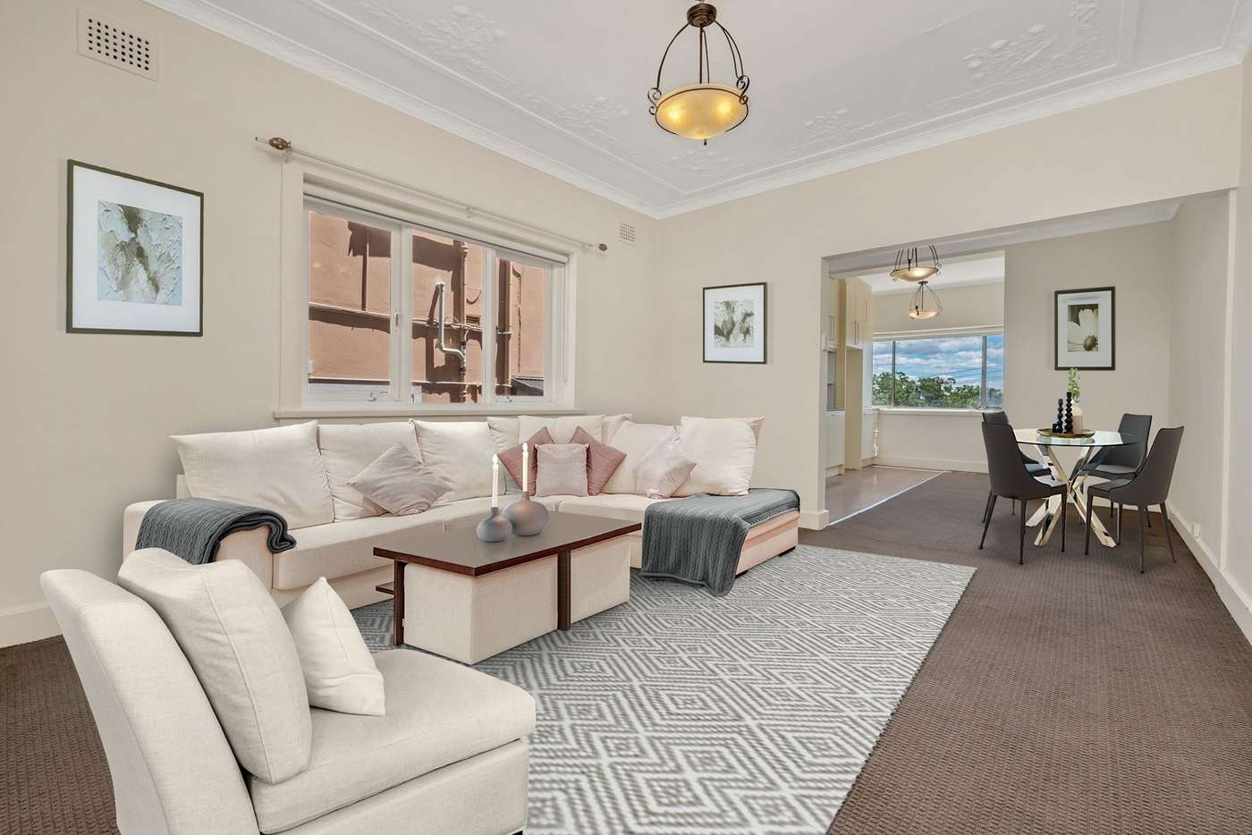Main view of Homely apartment listing, 2/211 Edgecliff Road, Woollahra NSW 2025