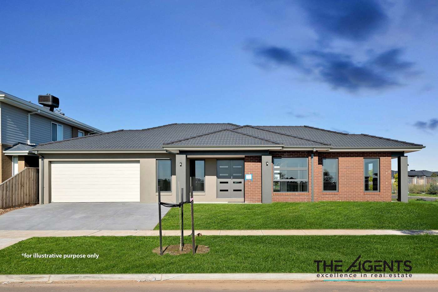 Main view of Homely house listing, 2 Braeside Drive, Wyndham Vale VIC 3024