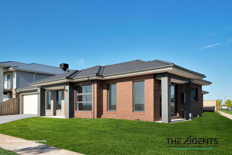Second view of Homely house listing, 2 Braeside Drive, Wyndham Vale VIC 3024