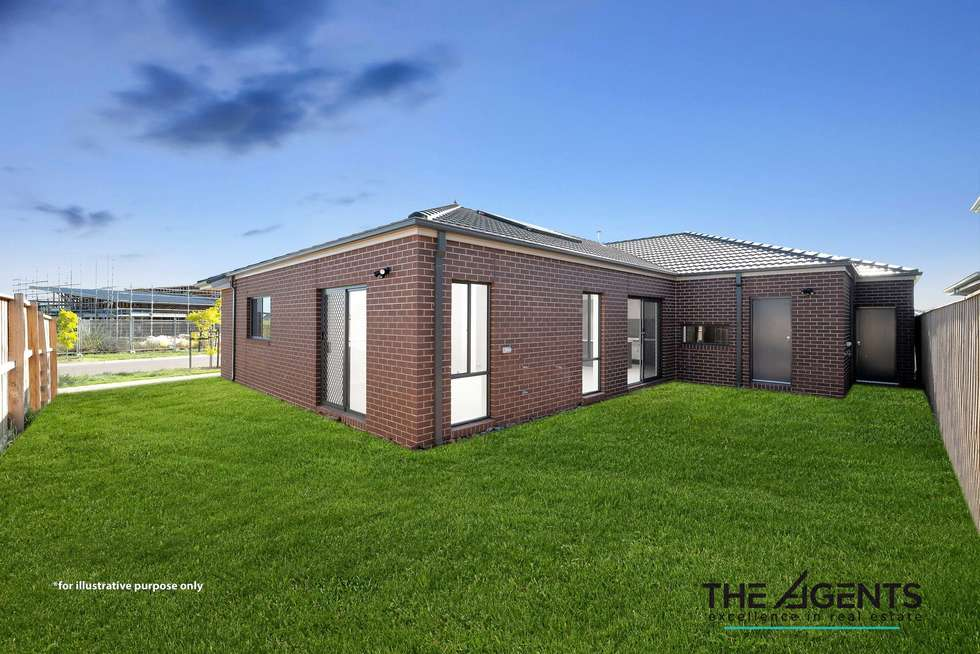 Third view of Homely house listing, 2 Braeside Drive, Wyndham Vale VIC 3024