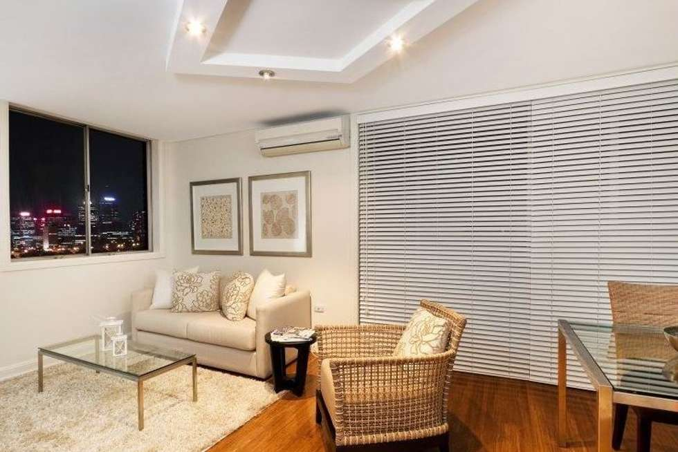Second view of Homely apartment listing, 12/3 Yeo Street, Neutral Bay NSW 2089
