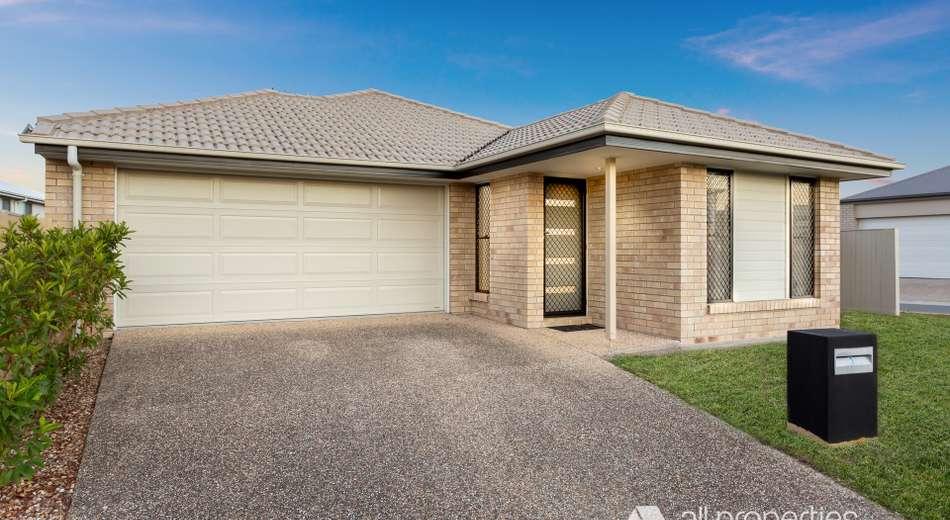 3 Lowthers Street, Yarrabilba QLD 4207