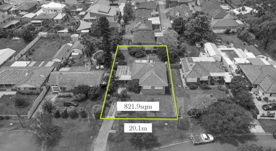 64 Orchard Road, Bass Hill NSW 2197