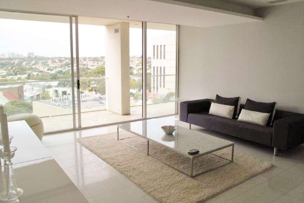 Second view of Homely apartment listing, 903/227 Victoria Street, Darlinghurst NSW 2010