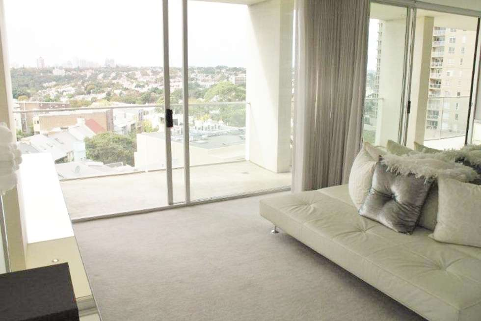 Fourth view of Homely apartment listing, 903/227 Victoria Street, Darlinghurst NSW 2010