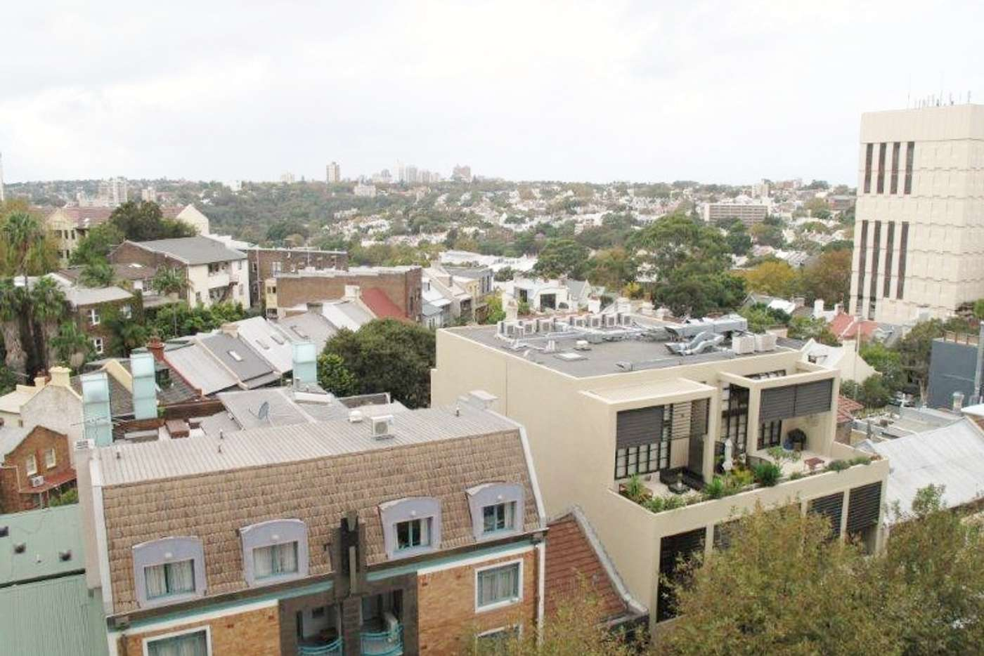 Seventh view of Homely apartment listing, 903/227 Victoria Street, Darlinghurst NSW 2010