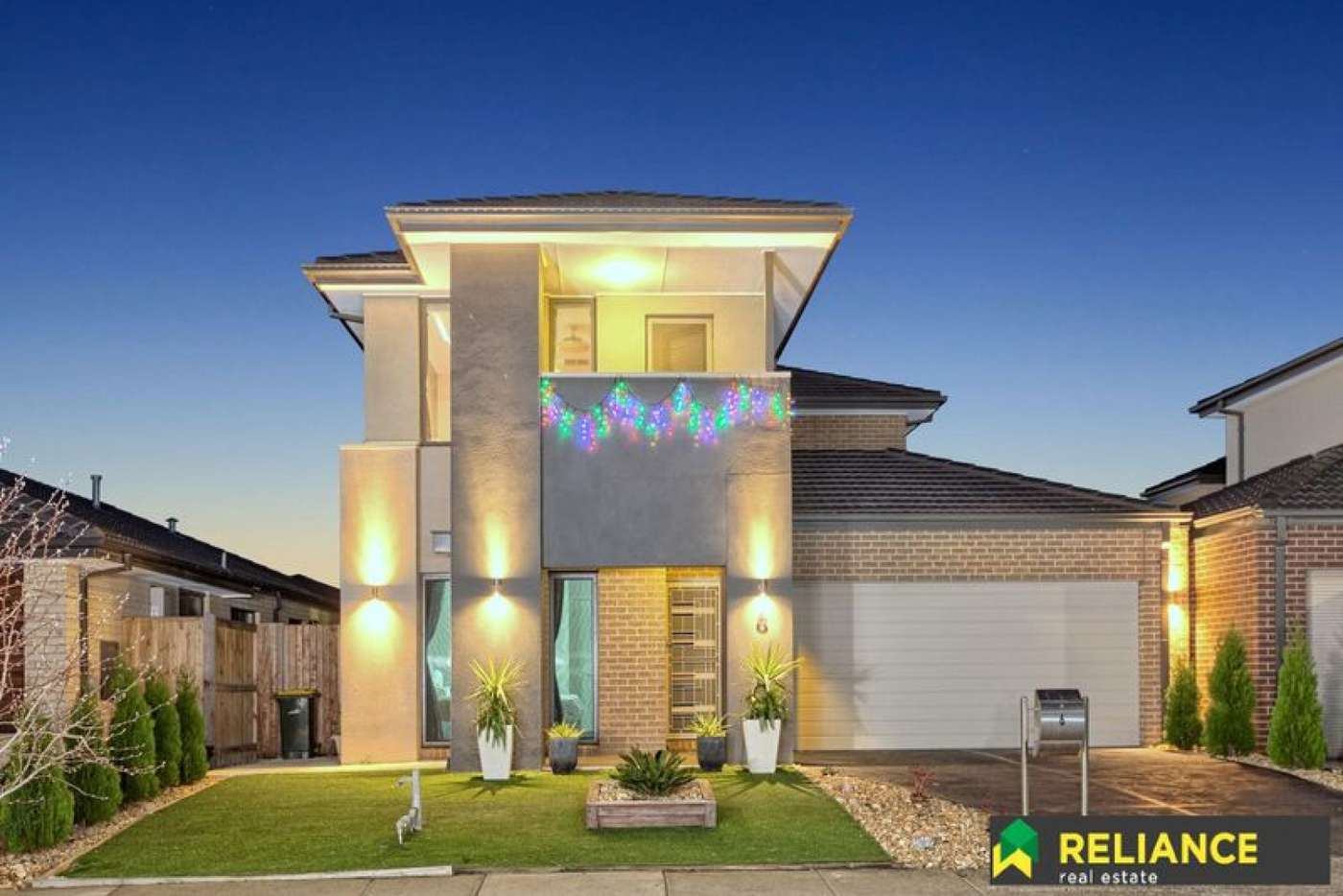 Main view of Homely house listing, 6 Corboy Close, Point Cook VIC 3030