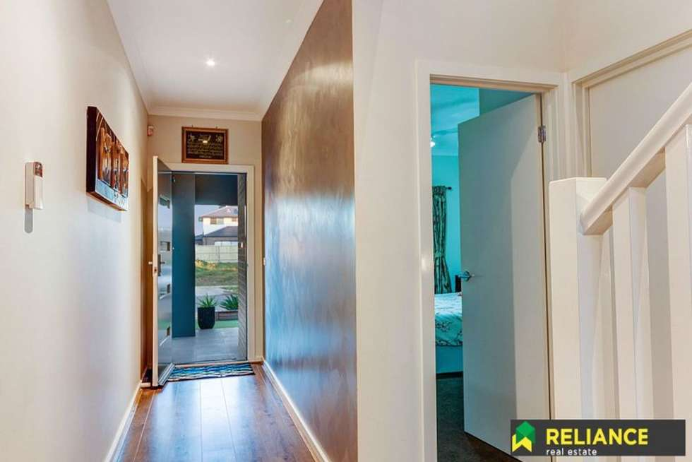 Fourth view of Homely house listing, 6 Corboy Close, Point Cook VIC 3030