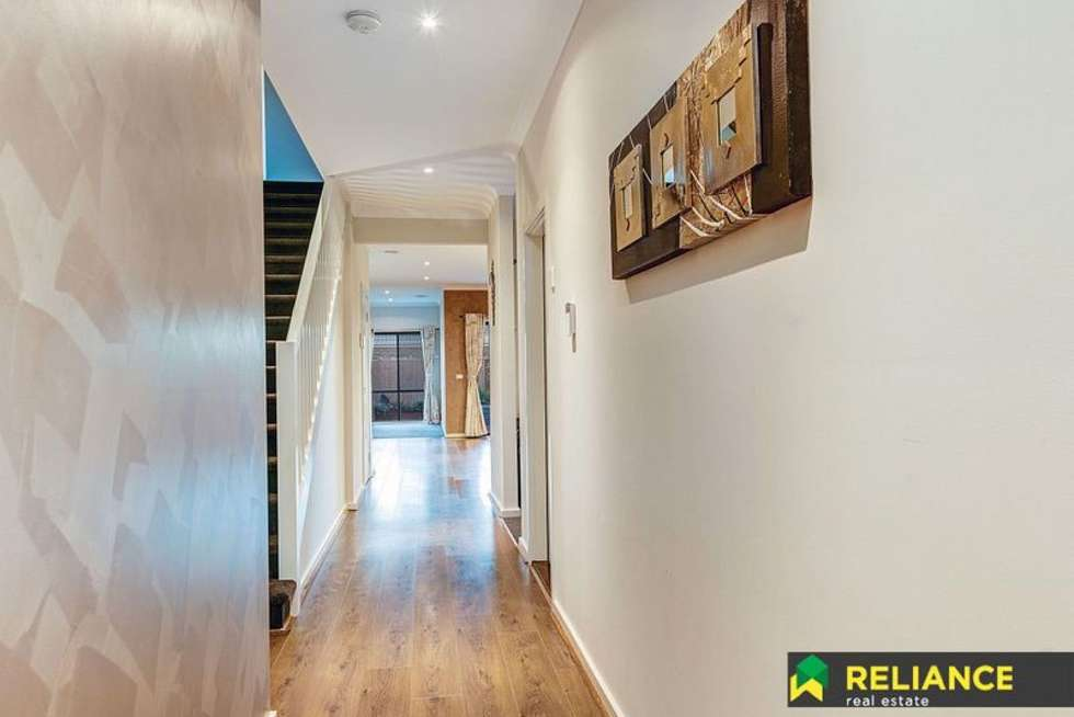 Fifth view of Homely house listing, 6 Corboy Close, Point Cook VIC 3030