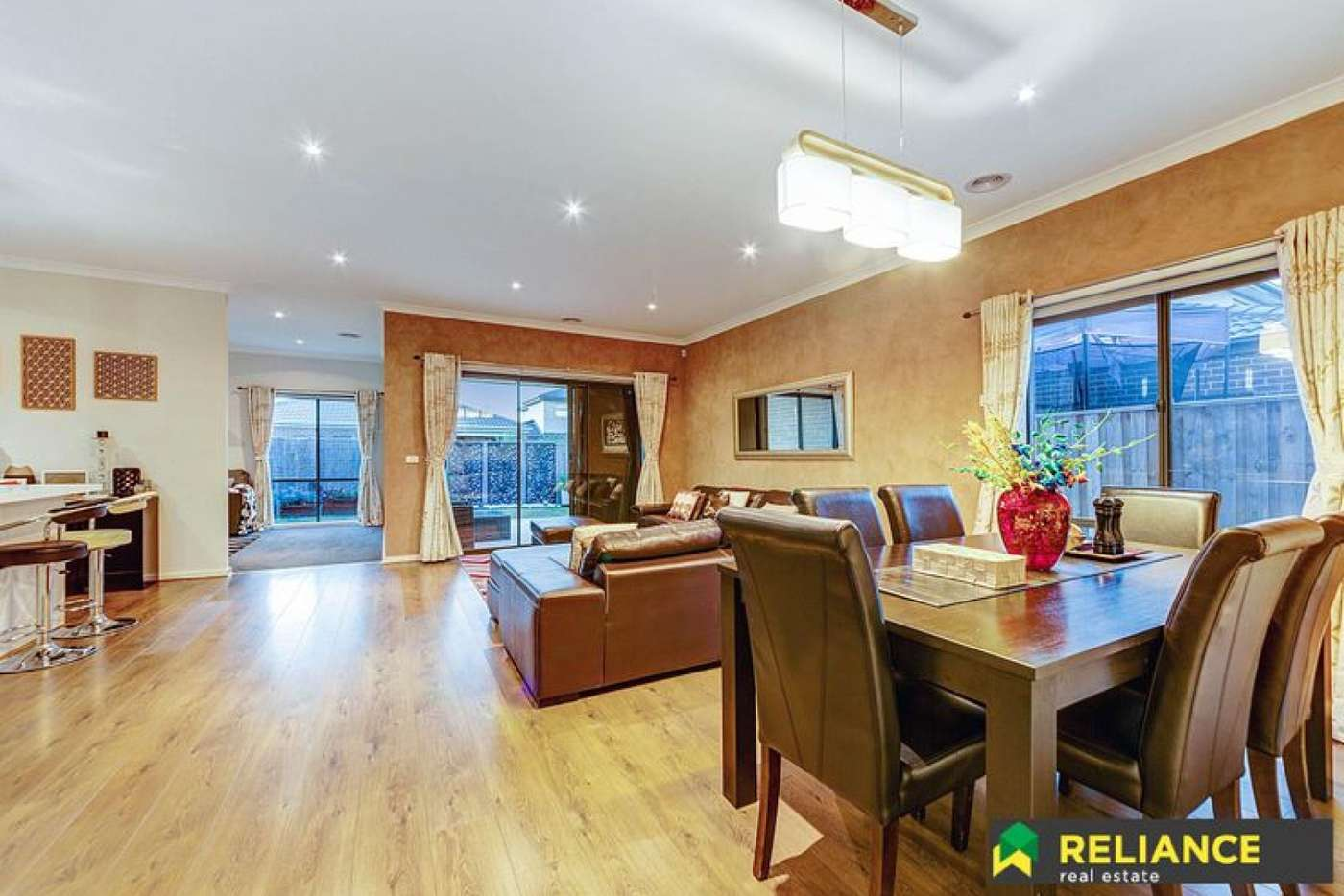 Seventh view of Homely house listing, 6 Corboy Close, Point Cook VIC 3030
