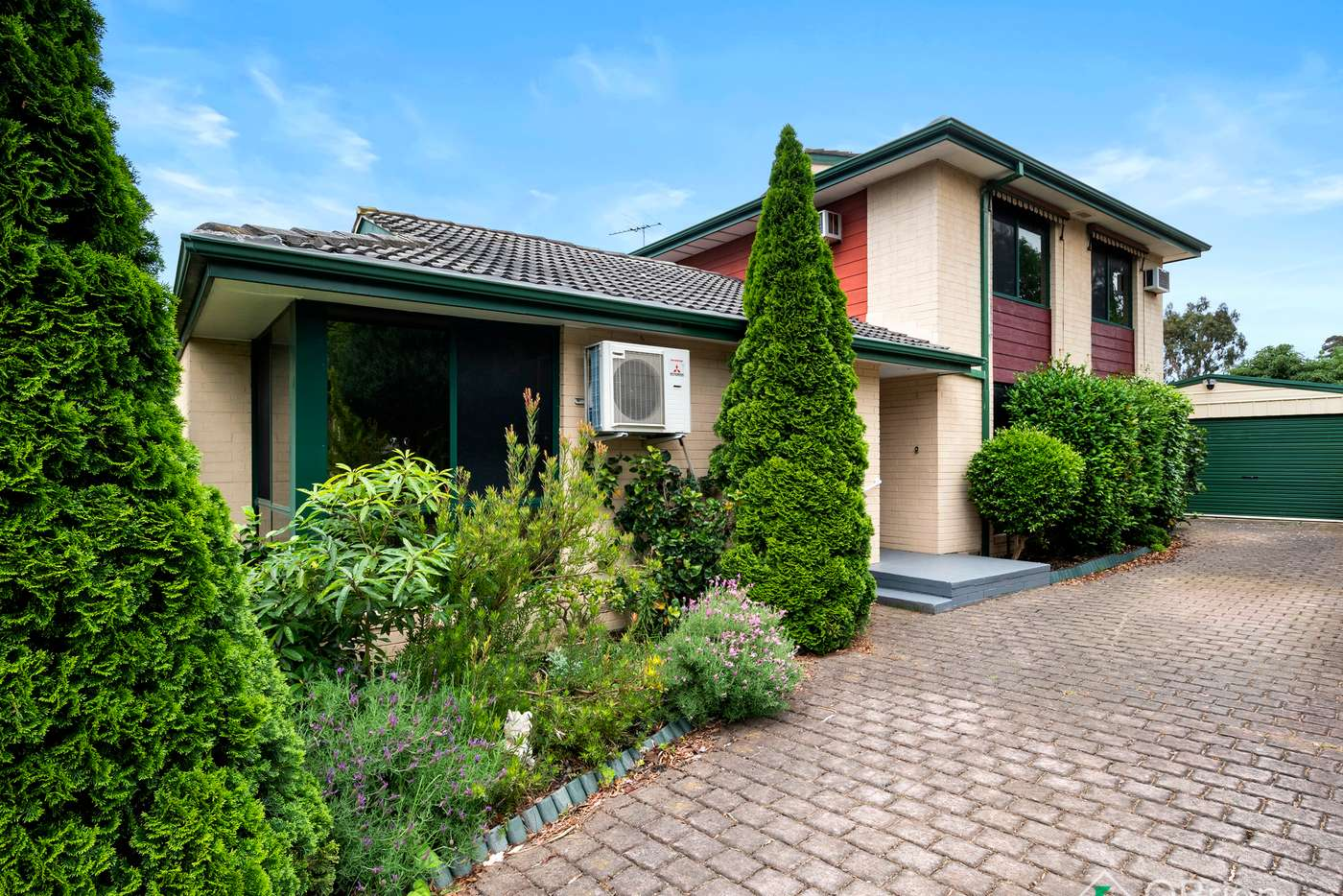 Main view of Homely house listing, 4 Carter Court, Frankston VIC 3199