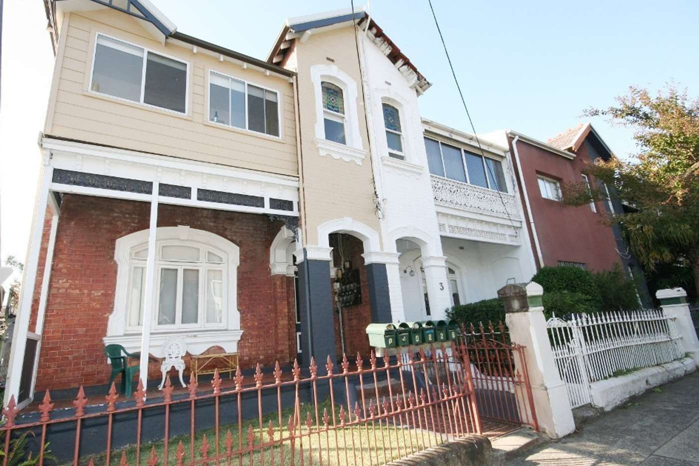 Main view of Homely unit listing, 7/1 Northumberland Avenue, Stanmore NSW 2048