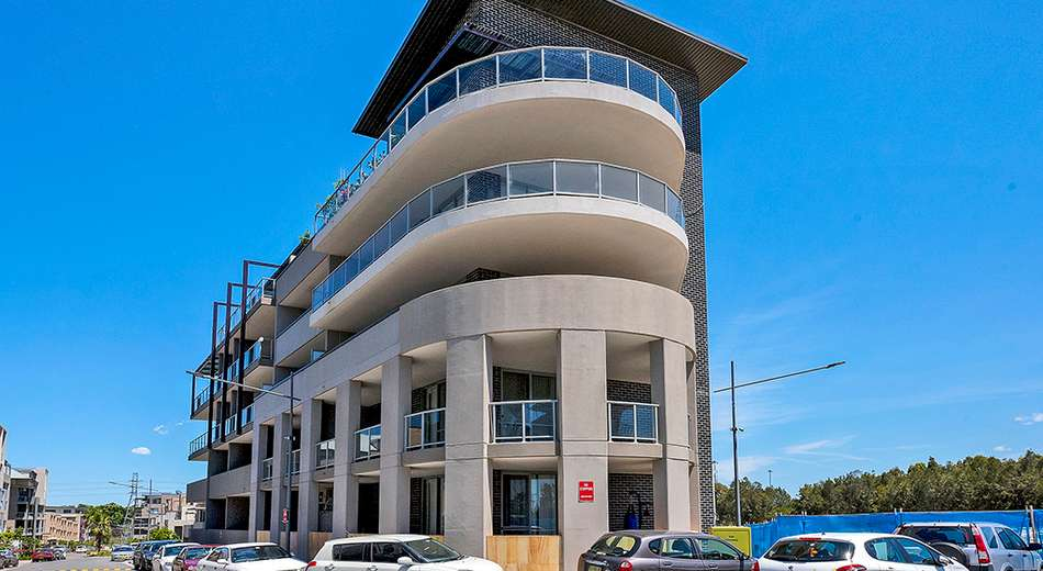 G204/81 Courallie Avenue, Homebush West NSW 2140