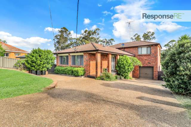 46 Coreen Avenue, Penrith NSW 2750