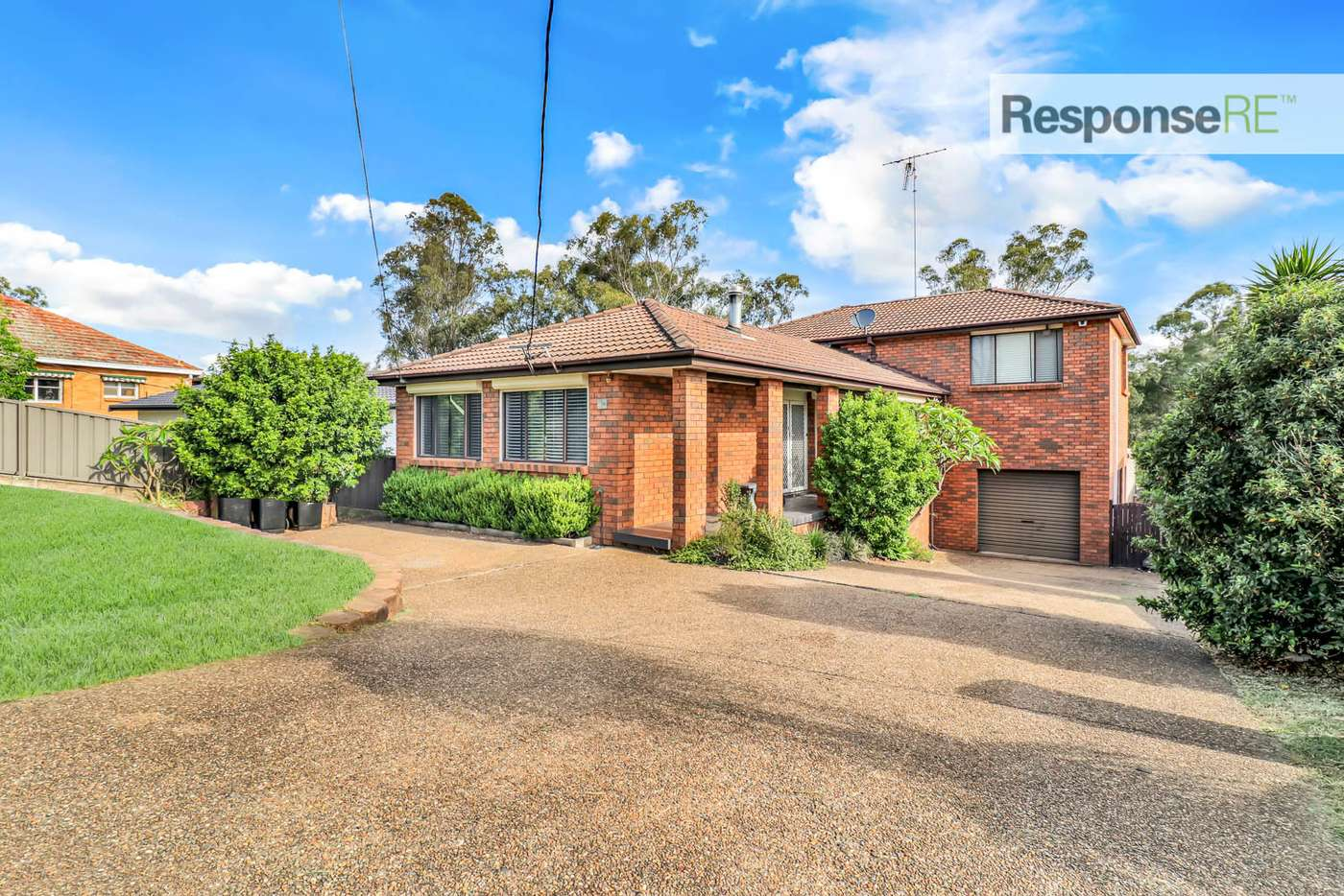 Main view of Homely house listing, 46 Coreen Avenue, Penrith NSW 2750